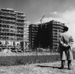 Vallette in costruzione