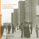 Copertina del libro storia 50 anni quartiere Vallette 2011