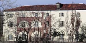 Castello di Lucento