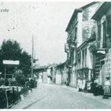 Storia di Lucento, il centro storico