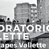 Walkscapes Vallette visita guidata 2016