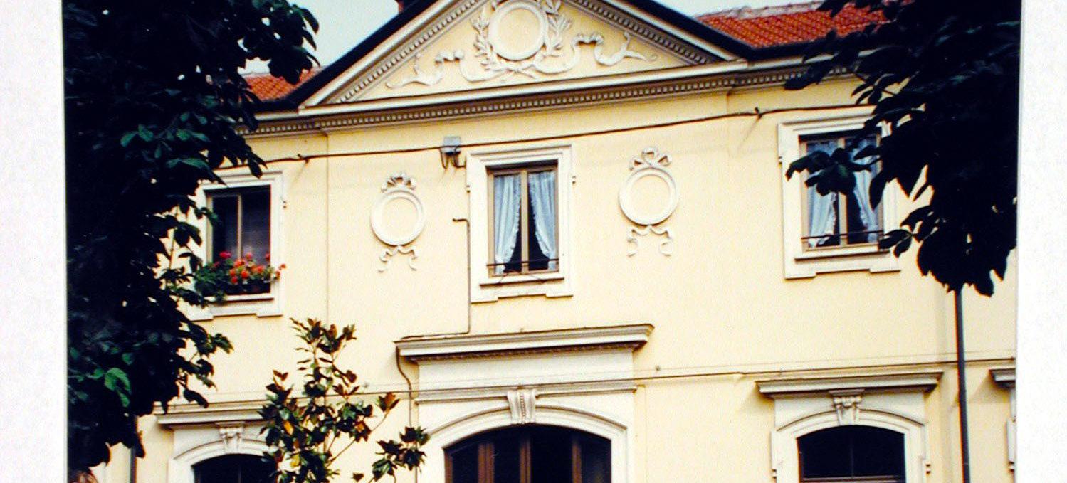 Madonna di Campagna Asilo Francesca Durio