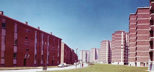 Vallette 1961 (Archivio ATC)