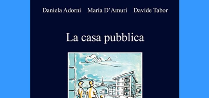 A Vallette la presentazione del libro sulla storia dell'Istituto Autonomo Case Popolari di Torino