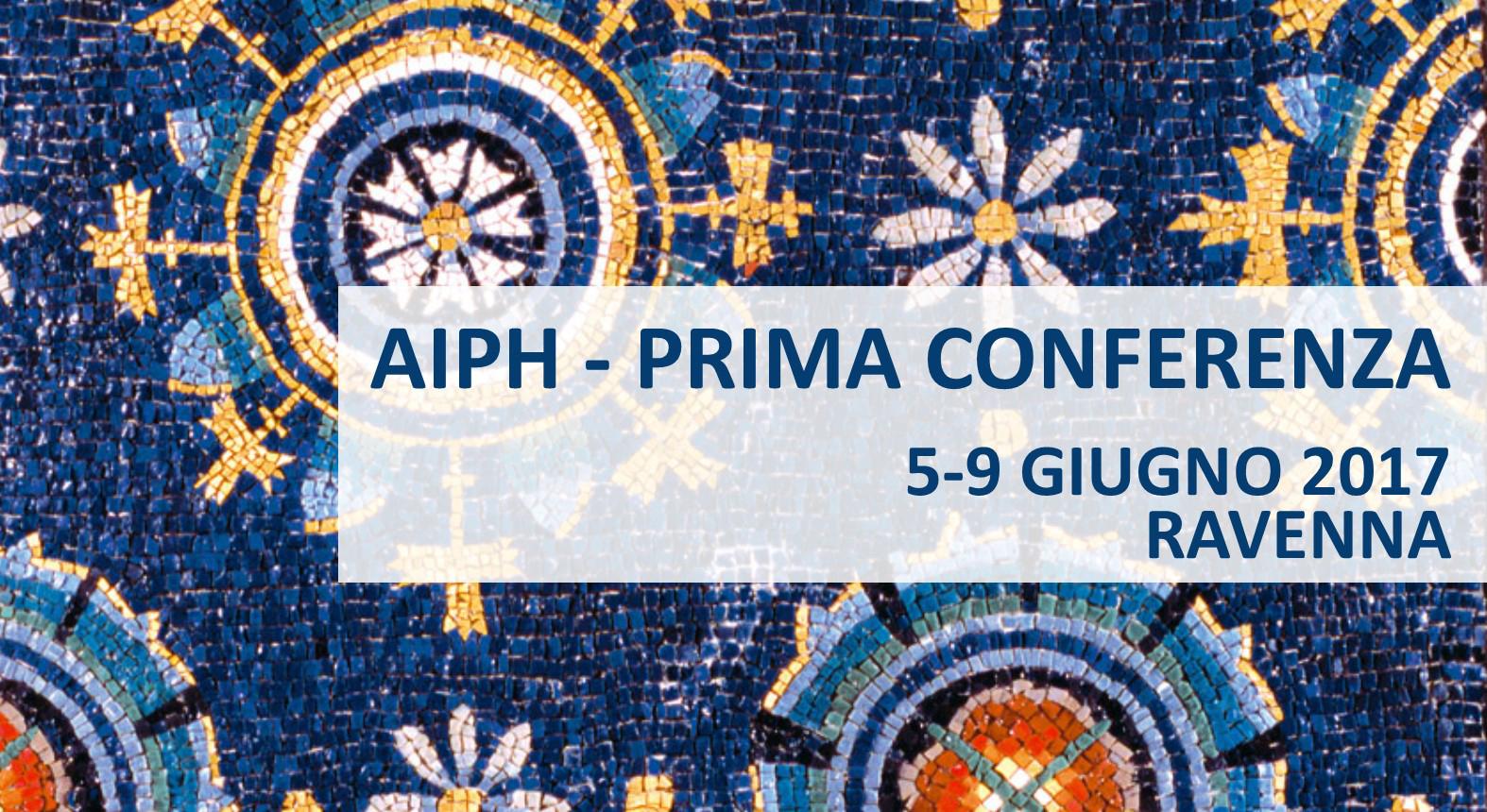 VALLETTE e la sua storia alla Prima Conferenza italiana di Public History