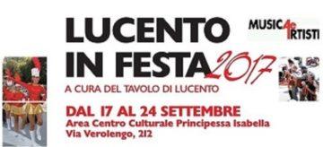 Festa di Lucento